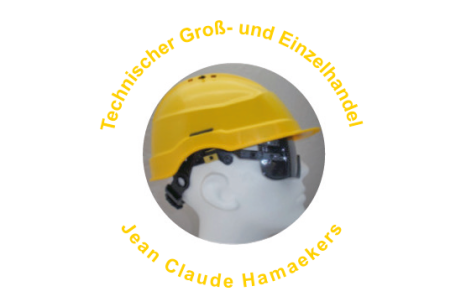 Logo TGE Hamaekers