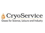 Logo CryoService Limited