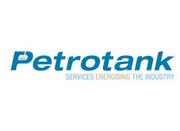 Logo Petrotank neutrale Tanklagergesellschaft mbH