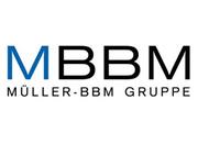 Logo Müller BBM GmbH