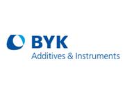 Logo BYK Chemie GmbH