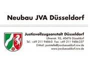 Logo JVA-Düsseldorf