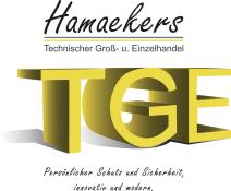 e9799054e2 TGE Hamaekers - Technischer Groß- und Einzelhandel - Versandkosten